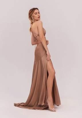 Fame & Partners The Elektra Two Piece Dress