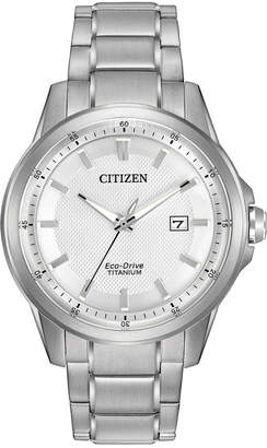 Citizen Men's Titanium Watch