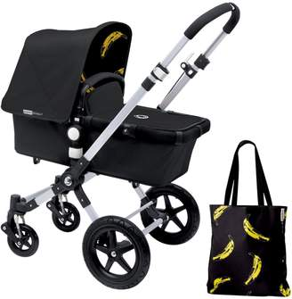 Bugaboo Cameleon3 Accessory Pack - Andy Warhol /Banana (Special Edition)