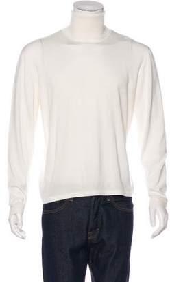 Gucci Turtleneck Knit Sweater