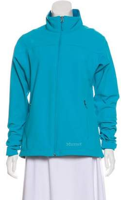 Marmot Lightweight Zip-Up Jacket