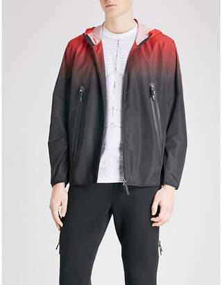 BLACKBARRETT Fade shell jacket
