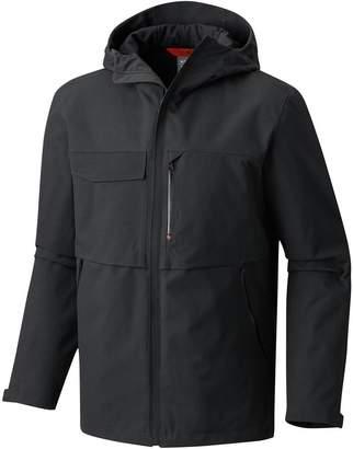 Mountain Hardwear Overlook Shell Jacket - Men's