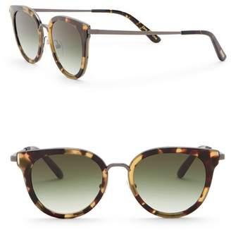 Toms 47mm Rey Sunglasses