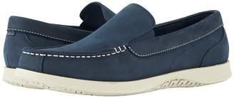 Nunn Bush Bayside Lites Venetian Moc Toe Slip-On Men's Slip on Shoes
