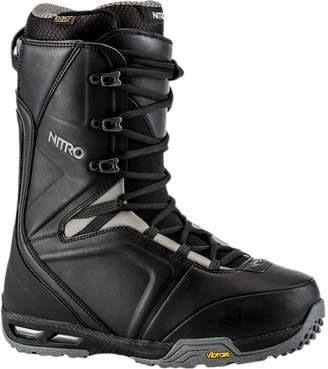Nitro Team Snowboard Boot - Men's