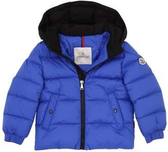 Moncler Arthon Nylon Down Jacket