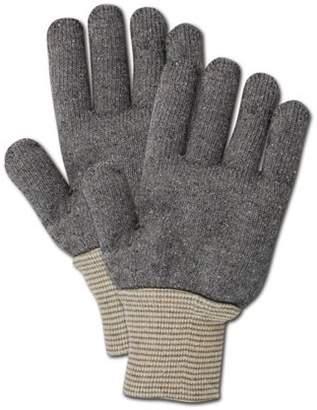 Magid Greyt Shadow Mens Medium-Weight Terrycloth Gloves, 12 Pair