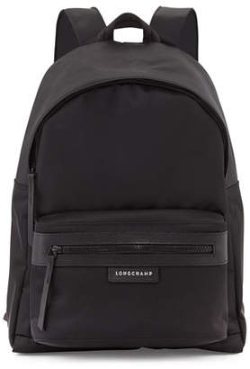 f65ce070e7bf Longchamp Le Pliage Neo Medium Backpack