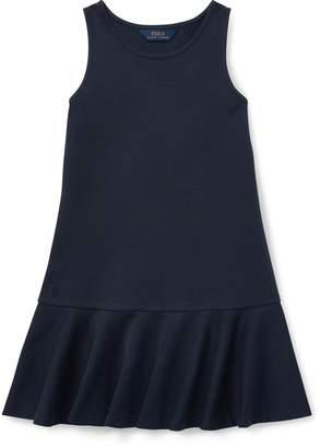Ralph Lauren Ponte Sleeveless Dress
