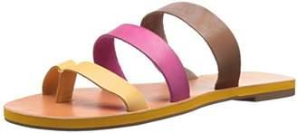 BC Footwear Women's Peanut Slide Sandal