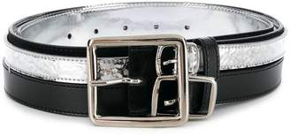 MM6 MAISON MARGIELA 3 in 1 belt