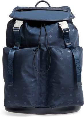 MCM Dieter Backpack