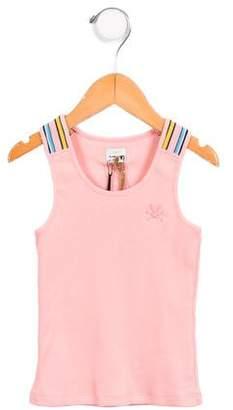 No Added Sugar Girls' Sleeveless Knit Top w/ Tags