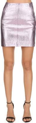 Karl Lagerfeld X Kaia Mini Skirt