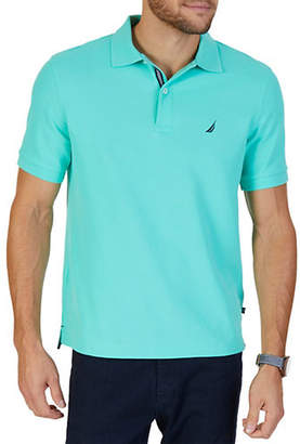 Nautica Classic-Fit Performance Polo