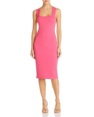 Betsey Johnson Bodycon Midi Dress