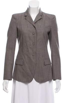 Calvin Klein Collection Lightweight Structured Blazer