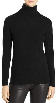 Bloomingdale's C by Cashmere Turtleneck Sweater - 100% Exclusive