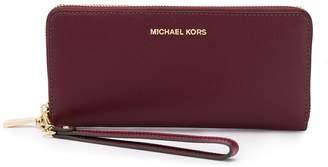 Michael Kors Continental wristlet