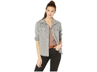 RVCA Buffalo Corduroy Button-Up Shirt