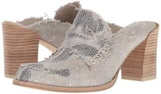 Right Bank Shoe Cotm - Jade Heel
