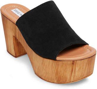 4296a33054 Steve Madden Playdate Platform Sandal - Women's
