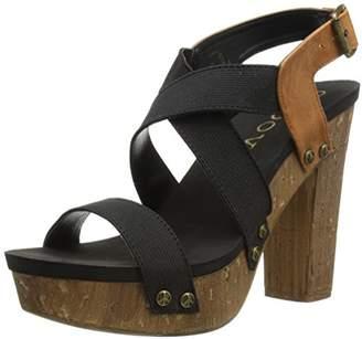 Groove Women's Michelle Platform Sandal