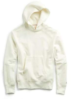 Todd Snyder + Champion Popover Hoodie in White