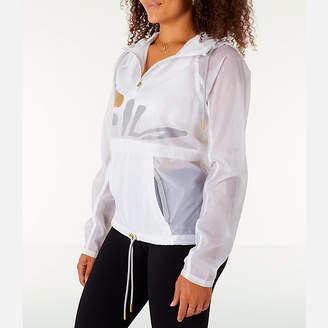 Fila Women's Chloe Wind Jacket