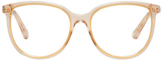 Chloé Pink Patty Glasses
