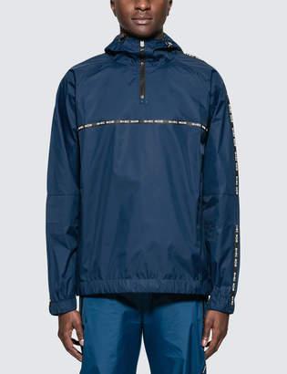 M+Rc Noir Mid Zipper Tracksuit Jacket