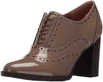 Franco Sarto Women's L-Maze Oxford $48.99 thestylecure.com