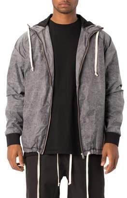 Zanerobe Storm Spray Hooded Jacket