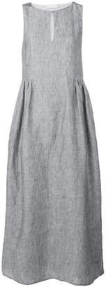 Fabiana Filippi long sleeveless dress