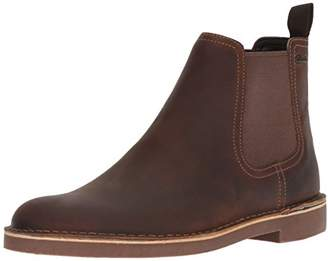 Clarks Men's Bushacre Hill Chelsea Boot