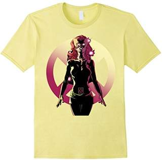 Marvel X-Men Jean Grey PHOENIX Form Graphic T-Shirt