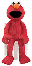 Gund Elmo Jumbo Plush