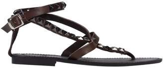 Campomaggi Toe strap sandals