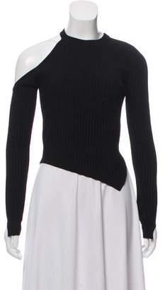 Cushnie et Ochs Renee Cold Shoulder Sweater w/ Tags