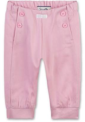 Sanetta Baby Girls' 906417 Trousers