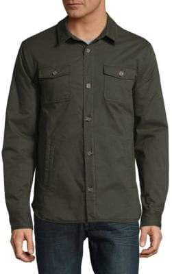 Original Penguin Classic Stretch Jacket