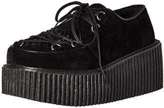 Demonia Women's Cre216/bvs Fashion Sneaker