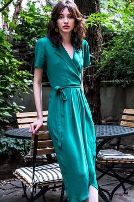 Yumi Kim Meet And Greet Dress