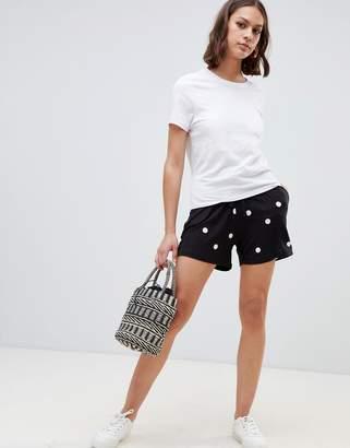 Ichi Spot Shorts