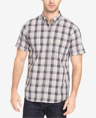 G.H. Bass & Co. Men's Madawaska Plaid Shirt