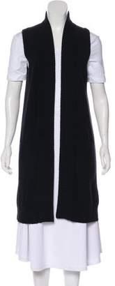 Chanel Knit Vest
