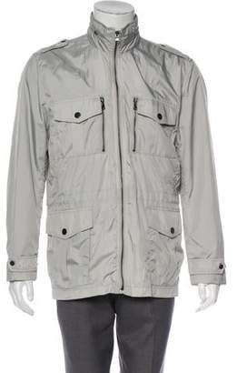 Michael Kors Lightweight Field Jacket b1aa1dbef