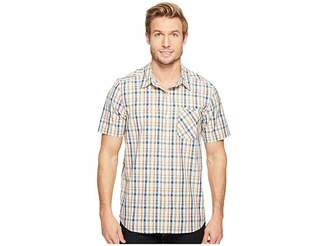 Toad&Co Ventilair Short Sleeve Shirt Men's Clothing