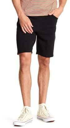 Tavik Post Drawstring Waist Shorts